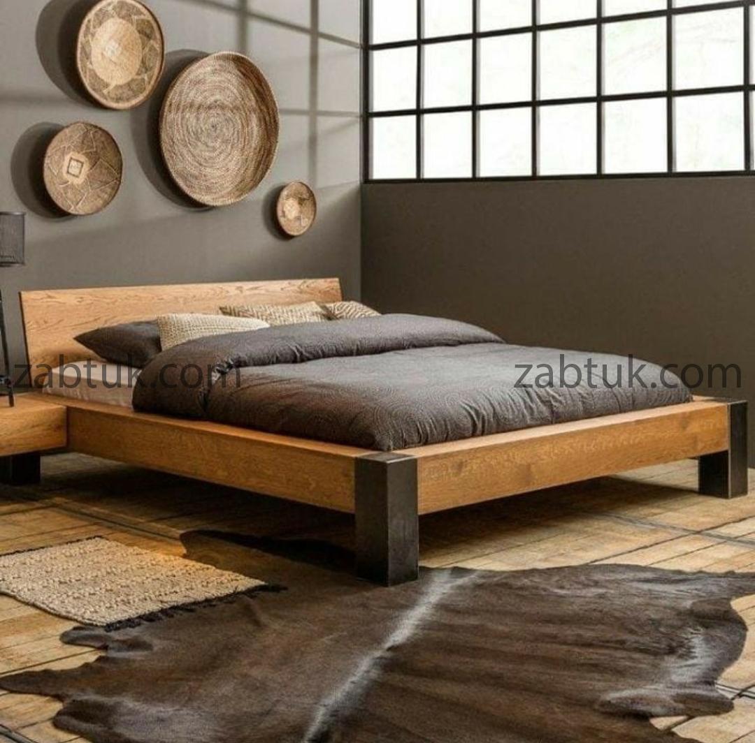 سرویس خواب چوبی واتردار