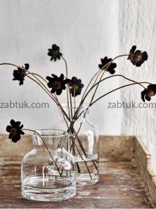 استفاده از گلدان در فضای دکوراسیون